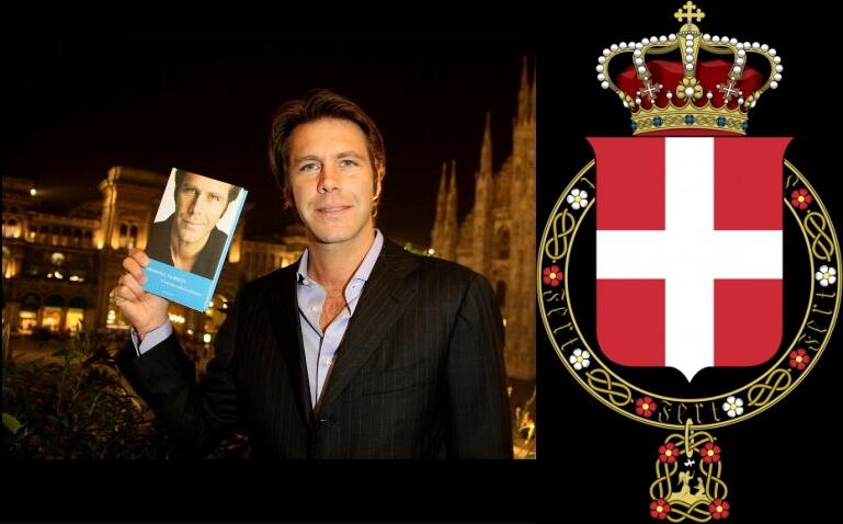イタリア王子