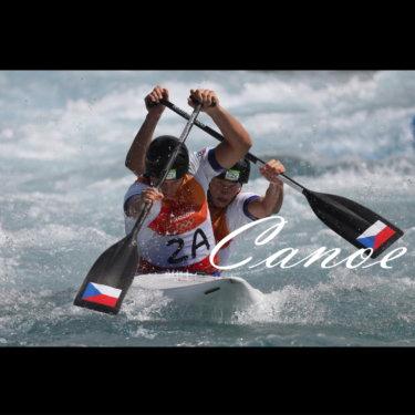 カヌーってどんなスポーツ?カヌー競技の種類やレースの魅力と見どころ