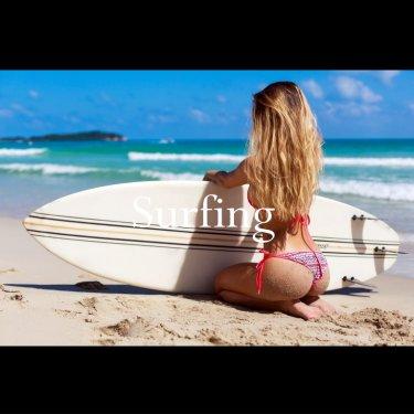 サーフィンの採点基準って難しい?世界大会についてのルールと見どころのまとめ