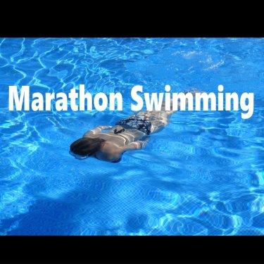 マラソンスイミングって何?既定の泳法はある?過酷なルールとは